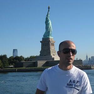 Profile picture for Zlil Atias