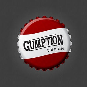 Profile picture for GumptionDesign