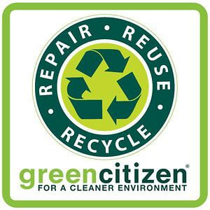 Profile picture for Green Citizen