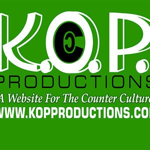 Profile picture for KOP PRODUCTIONS