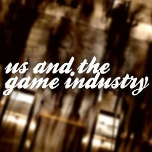 Profile picture for us and the game industry