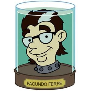 Profile picture for Facundo Ferré