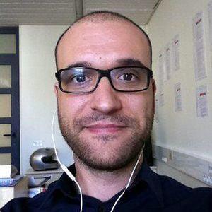 Profile picture for Benito Roig