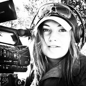 Profile picture for Rebecca Hart Media