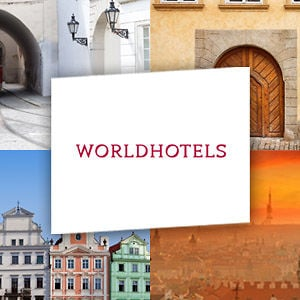Profile picture for Worldhotels