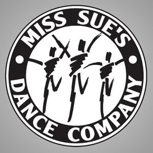 Profile picture for Miss Sue's Dance