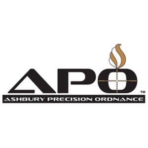 Profile picture for Ashbury Precision Ordnance Mfg.