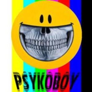 Profile picture for PSYKOBOY