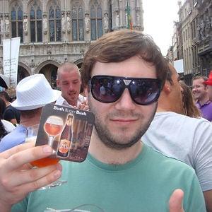 Profile picture for Paul Bush
