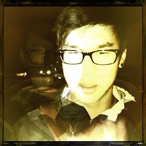 Profile picture for Hank Nguyen