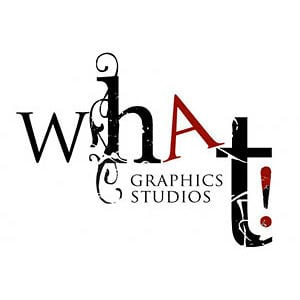 Profile picture for What! Graphics Studios
