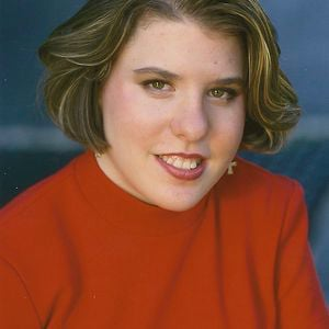 Profile picture for Christine Fitzpatrick