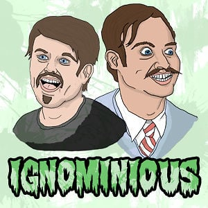 Profile picture for Ignominious Productions