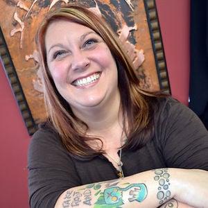 Profile picture for Jen Osborn
