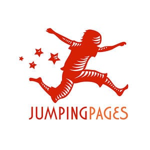 Profile picture for Jumping Pages