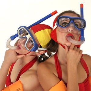 Profile picture for Snorkel Girls