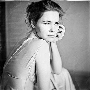 Profile picture for natalia kostrzewa