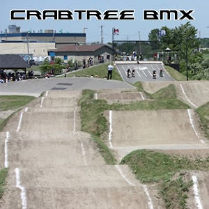 Profile picture for Crabtree BMX