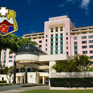 Profile picture for Tripler Army Medical Center