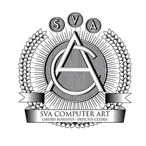 Profile picture for SVA Computer Art