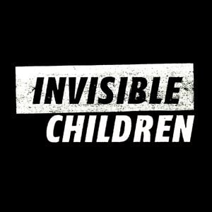 Profile picture for INVISIBLE CHILDREN