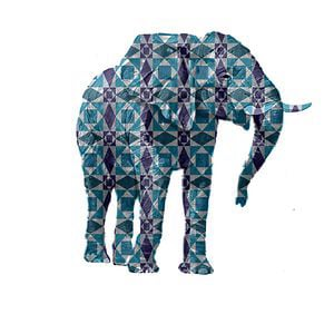 Profile picture for Elephant Quilt Productions