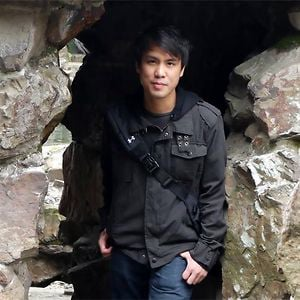 Profile picture for David Nguyen