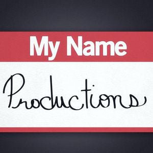 Profile picture for My Name Productions