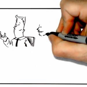 Profile picture for Whiteboard Animation