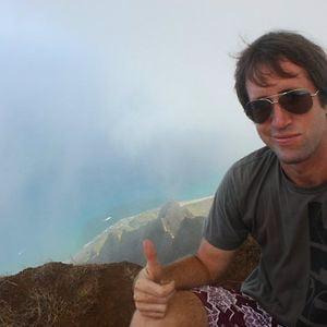 Profile picture for Nicholas Tahtinen