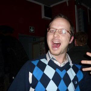 Profile picture for Mathieu Van Mulders
