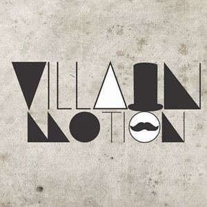 Profile picture for Villain Motion
