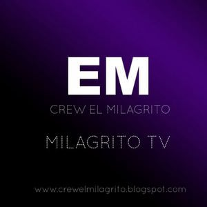 Profile picture for CREW EL MILAGRITO