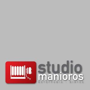 Profile picture for Studio Manioros