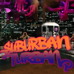 Profile picture for Suburban Turban - the Movie