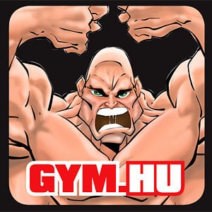 Profile picture for GYM.hu