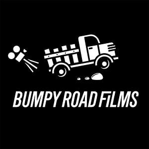 Profile picture for Bumpy Road Films