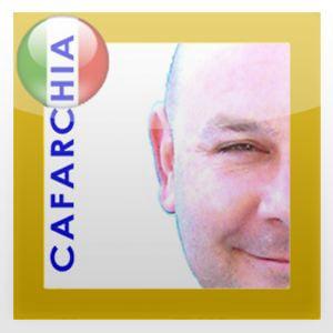 Profile picture for Domenico Cafarchia