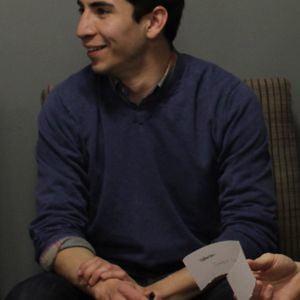 Profile picture for Fernando Godina