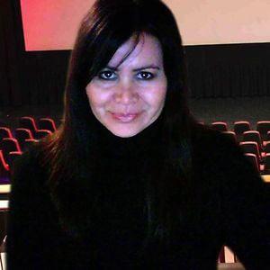 Profile picture for Teri Carson