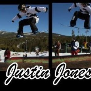 Profile picture for Justin Jones