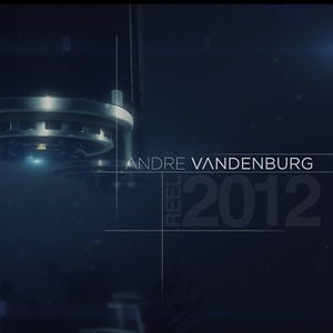 Profile picture for Andre Vandenburg