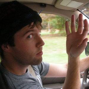 Profile picture for Matthew Hunter