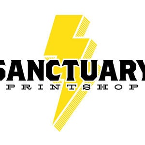 Profile picture for Sanctuary Printshop