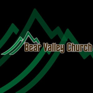 Profile picture for Bear Valley Church