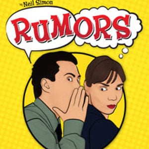 Profile picture for Inside the Rumors