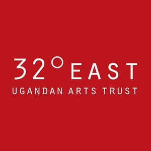 Profile picture for 32º East | Ugandan Arts Trust