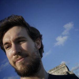 Profile picture for Dan Wood
