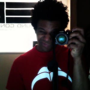 Profile picture for Christian Macon