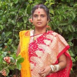 Profile picture for Devi Nanan